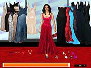 Catherine Zeta Jones Dress up