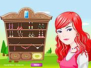 Le jeux de Girl Makeover 8