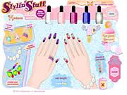 Nail Art Salon